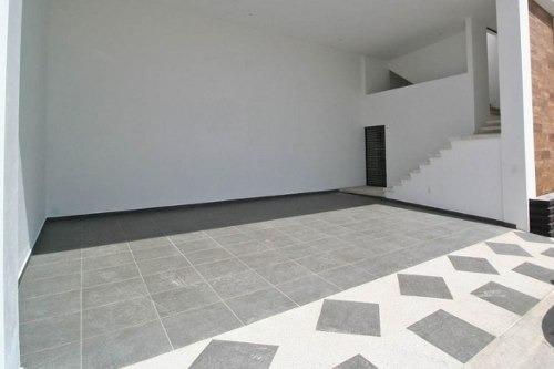 casa sola en burgos bugambilias / temixco - ber-774-cs*