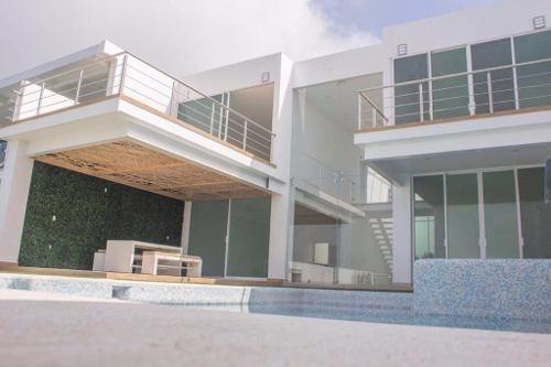 casa sola en burgos bugambilias / temixco - mrl-635-cs*