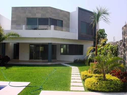 casa sola en burgos bugambilias / temixco - plu-301-cs