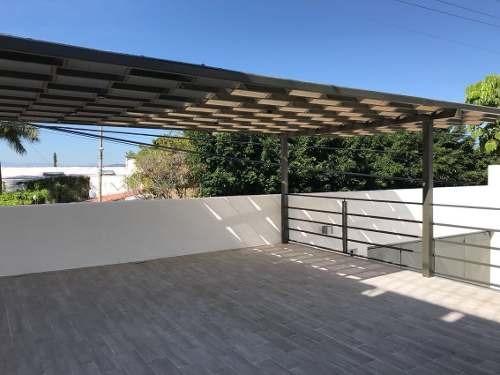 casa sola en burgos bugambilias / temixco - roq-297-cs
