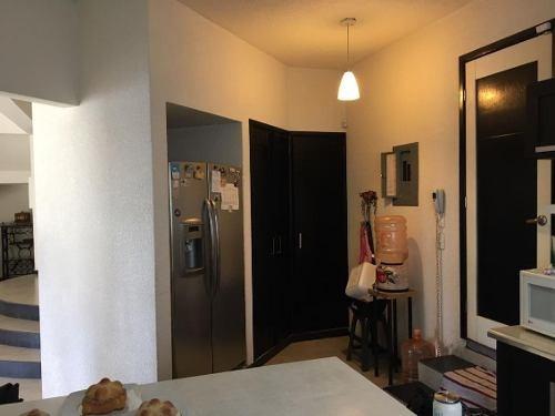 casa sola en burgos / temixco - caen-355-cs