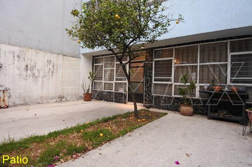 casa sola en calle cerrada