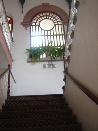 casa sola en centro, centro historico