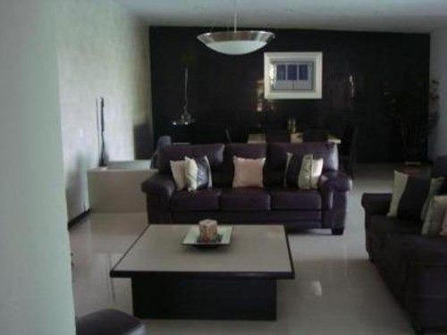 casa sola en club de golf / cuernavaca - vem-44-s