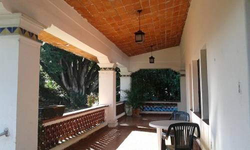 casa sola en club de golf / cuernavaca - via-95-cs