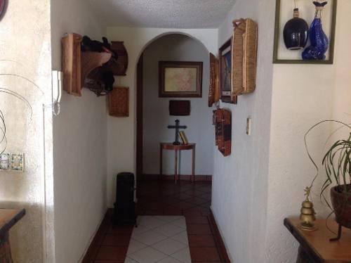 casa sola en cuernavaca centro / cuernavaca - maru-236-cs