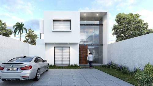 casa sola en delicias / cuernavaca - ber-835-cs*