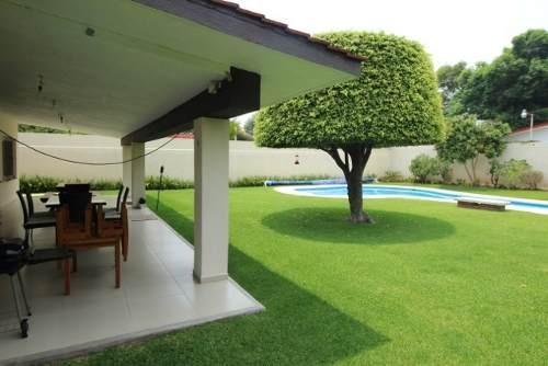 casa sola en delicias / cuernavaca - cal-107-cs#
