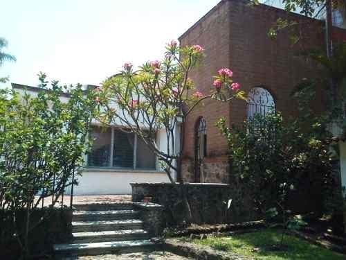 casa sola en delicias / cuernavaca - grb-341-cs