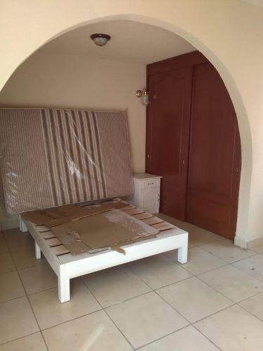 casa sola en delicias / cuernavaca - iti-1223-cs#