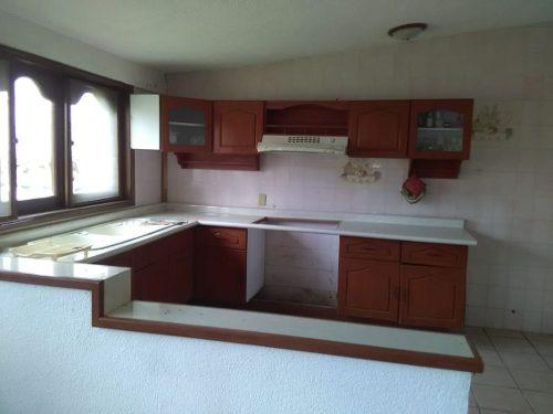 casa sola en delicias / cuernavaca - iti-1224-cs#