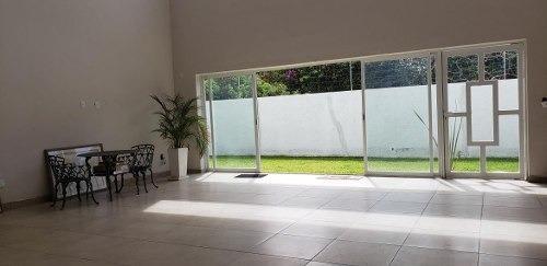 casa sola en delicias / cuernavaca - roq-305-cs