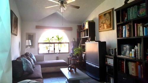 casa sola en delicias / cuernavaca - roq-326-cs