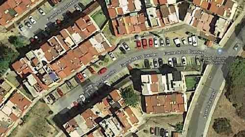 casa sola en hda de san jose villa niclas romero