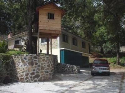 casa sola en huitzilac / huitzilac - grb-35-cs