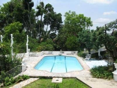 casa sola en jardines de ahuatepec / cuernavaca - ims-335-cs