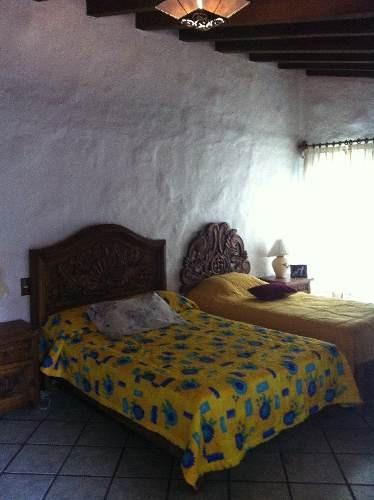 casa sola en jardines de cuernavaca / cuernavaca - cal-140-cs*