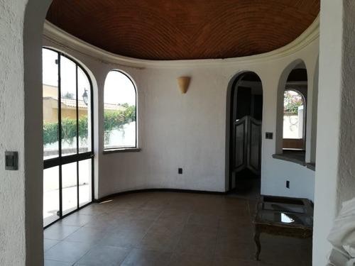 casa sola en jardines de cuernavaca / cuernavaca - ifo-74-cs