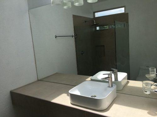 casa sola en las alejandras / emiliano zapata - iti-1195-cs