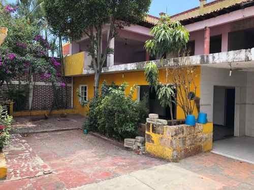 casa sola en las granjas / cuernavaca - iti-1153-cs