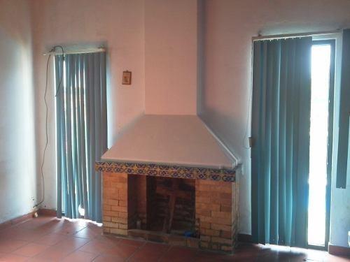 casa sola en las palmas / cuernavaca - gsi-530-cs