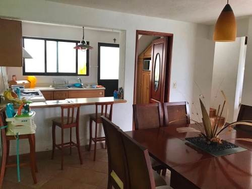 casa sola en lomas de ahuatlán / cuernavaca - roq-281-cs616wa