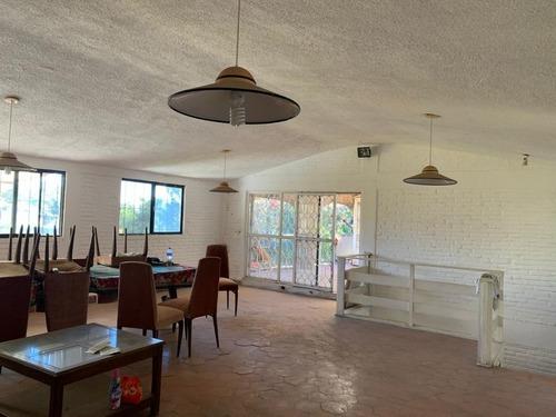 casa sola en lomas de atzingo / cuernavaca - maz-156-cs