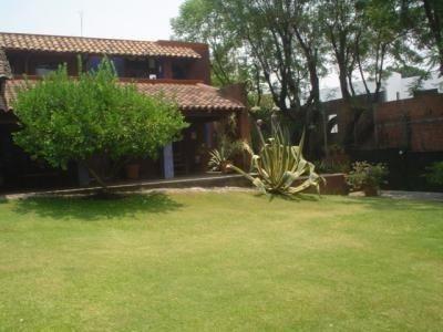 casa sola en lomas de cortes / cuernavaca - iti-171-cs