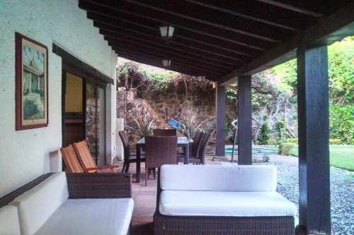 casa sola en lomas de cortes / cuernavaca - roq-113-cs-342w