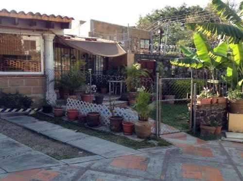 casa sola en lomas de cortes / cuernavaca - vem-556-
