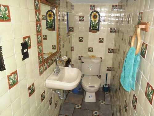 casa sola en lomas de la selva / cuernavaca - mrl-309-cs