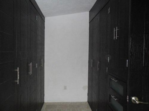 casa sola en lomas de la selva / cuernavaca - mrl-43-cs