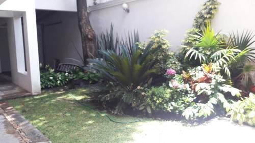 casa sola en lomas de la selva norte / cuernavaca - vem-500-cs