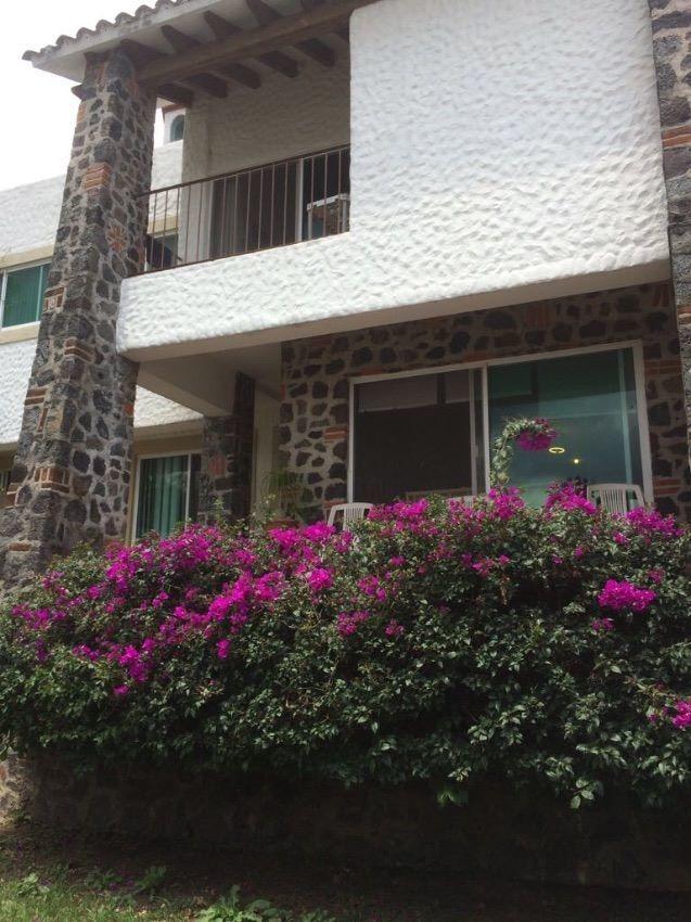 casa sola en lomas de tetela / cuernavaca - cam-1536-cs