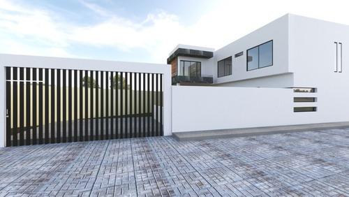 casa sola en lomas de tetela / cuernavaca - cam-1639-cs