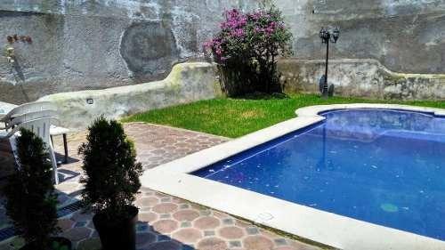 casa sola en lomas de tetela / cuernavaca - grb-473-cs