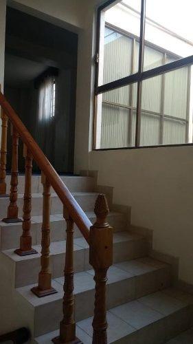 casa sola en lomas de tetela / cuernavaca - ine-475-cs