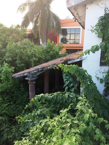 casa sola en lomas de tetela / cuernavaca - maz-266-cs