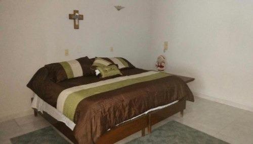 casa sola en lomas de tetela / cuernavaca - roq-197-cs-507w
