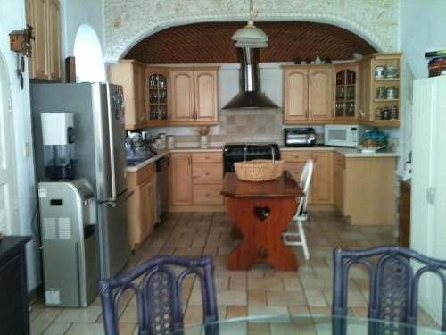 casa sola en lomas de vista hermosa / cuernavaca - mrl-359-cs