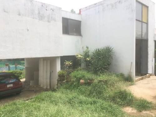 casa sola en lomas del mirador / cuernavaca - caen-362-cs