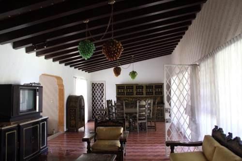 casa sola en lomas del mirador / cuernavaca - roq-358-cs