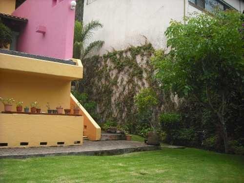 casa sola en los limoneros / cuernavaca - grb-82-cs#
