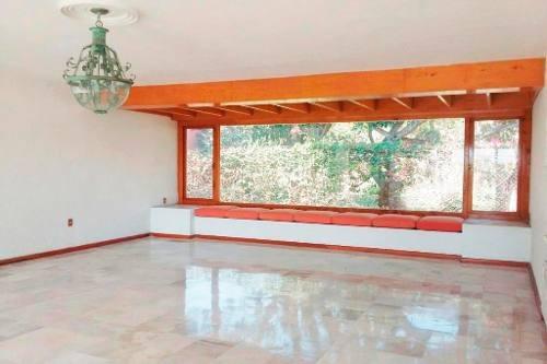 casa sola en los limoneros / cuernavaca - roq-59-388wa-cs