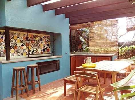 casa sola en maravillas / cuernavaca - grb-459-cs