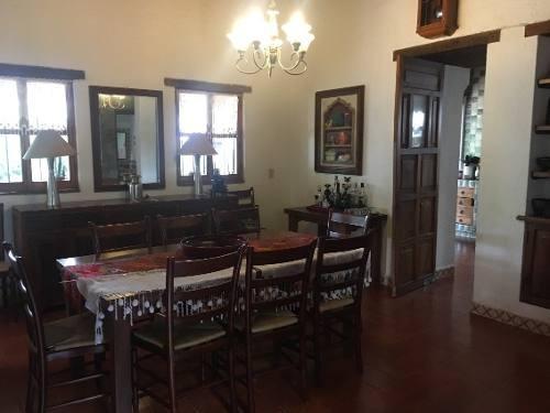 casa sola en maravillas / cuernavaca - grb-703-cs