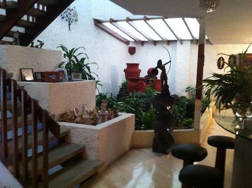 casa sola en maravillas / cuernavaca - mrl-579-cs