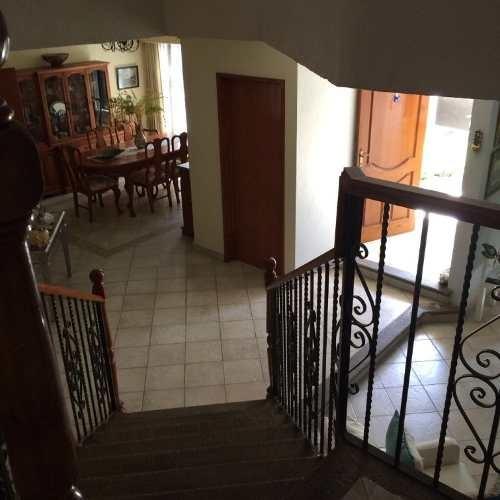 casa sola en maravillas / cuernavaca - roq-275-cs606wa