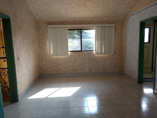 casa sola en maravillas / cuernavaca - roq-384-cs