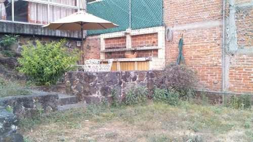 casa sola en miraval / cuernavaca - grb-286-cs